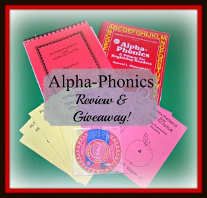 alphaphonics