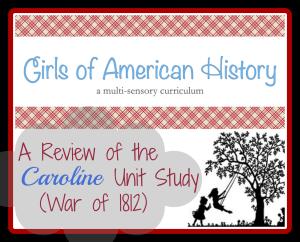 Girls of American History