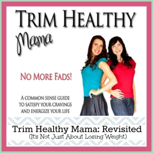 Trim Heathy Mama Revisited