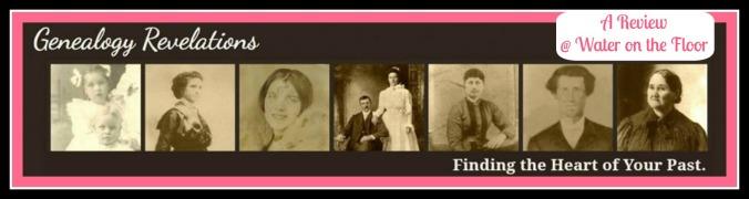 Genealogy Revelations {a review}