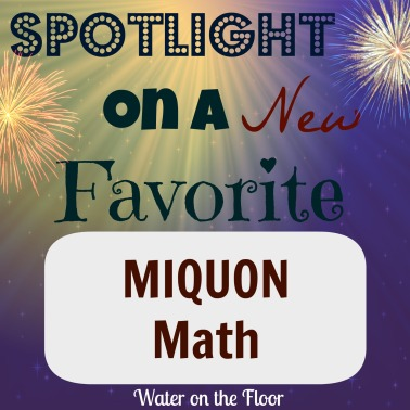 Spotlight on a new favorite Miquon Math
