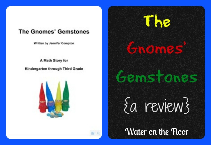 The Gnomes' Gemstones {a review}