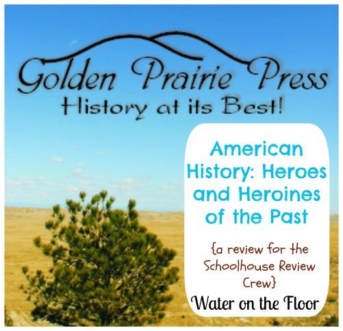 Golden Prairie Press