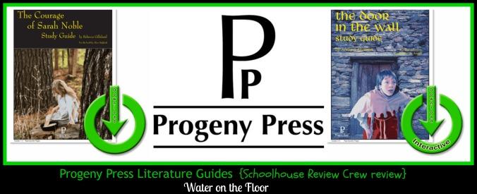 Progeny Press